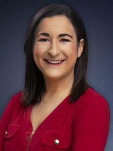 Kaitlyn Karmout